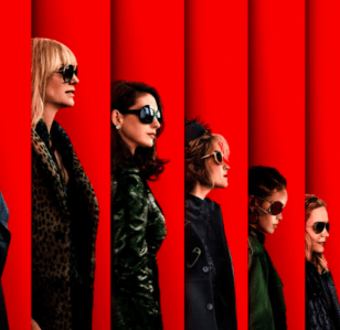 Can Ocean's 8 break the curse of the alpha woman?