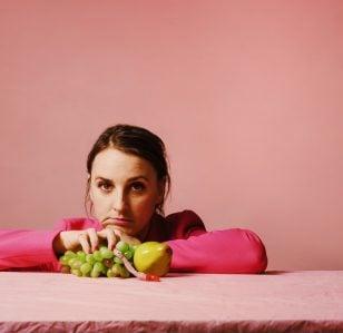 Lucy Pearman: Fruit Loop, interview