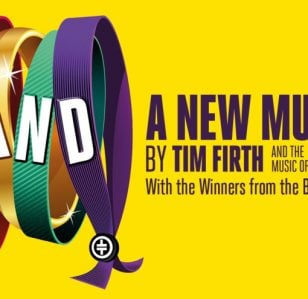 The Band: The Musical on UK Tour