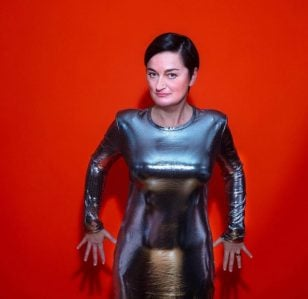Zoe Lyons, Kerry Godliman and more are Out There