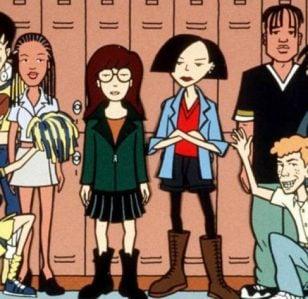 MTV announces Daria Reboot: Daria & Jodie