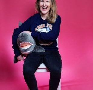 Heidi Vs Sharks