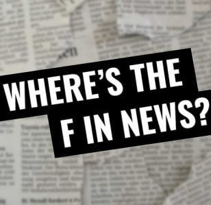 Where's the F in News Returns to Radio 4 for Full Series