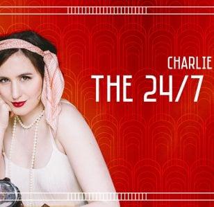 Charlie V. Martin 24/7 Preview