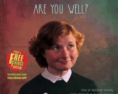 Áine Gallagher: Are You Well?