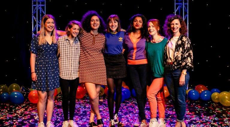 2018 Edinburgh Comedy Awards Best Show & Best Newcomer
