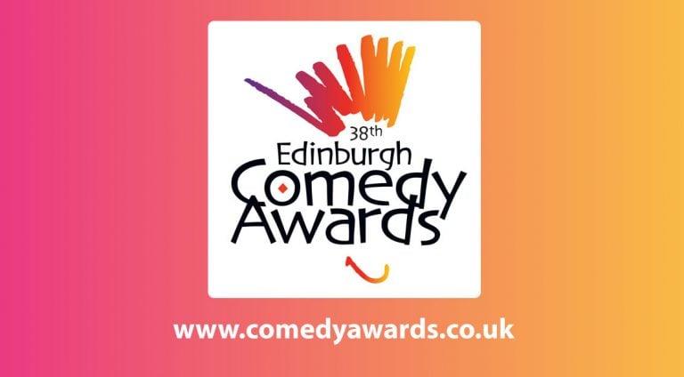 Edinburgh Comedy Awards 2018 Judges announced