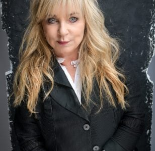 Helen Lederer Launches CWIP Award