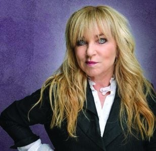 Funny Women on the Fringe Podcast: Helen Lederer