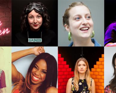 Funny Women Showcase – Hoxton Hall