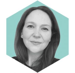 FUNNY WOMEN ON THE FRINGE PODCAST: Morwenna Gordon
