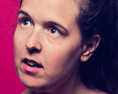 Celebrating Funny Women Alumni: Rosie Jones – LEGEND.