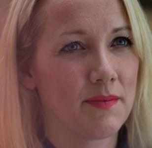 BBH London MD Karen Martin says 'be more woman'