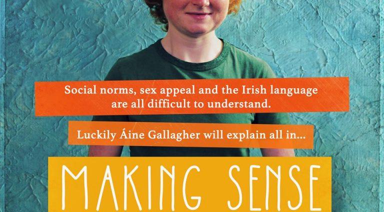 Podcast: Áine Gallagher – Making Sense