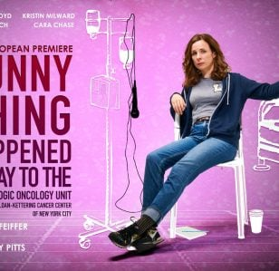 Cariad Lloyd Stars in New Stage Romcom