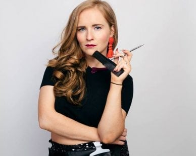 Podcast: Lauren Larkin – Dublin Fringe