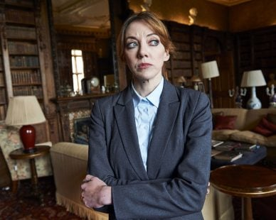 Cunk on Everything: A Review