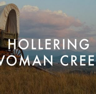 Hollering Woman Creek: Review