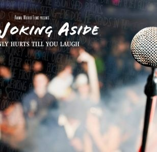 All Joking Aside Film Kicks Off Crowdfunding!