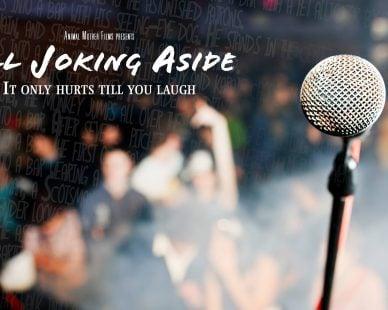 All Joking Aside Film Kicks Off Crowdfunding!