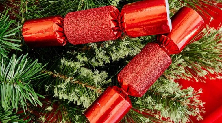 Christmas Crackers.Annual Christmas Crackers Joke Competition Launches