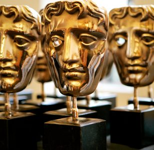 BAFTA presents Saturday Night Live with Special Award