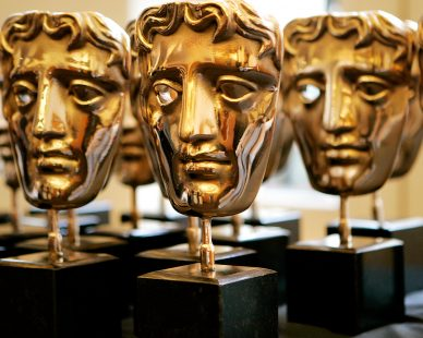 BAFTA presentsSaturday Night Livewith Special Award