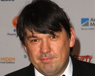 Graham Linehan given police warning after complaint by trans activist