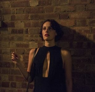 Fleabag to return for second series