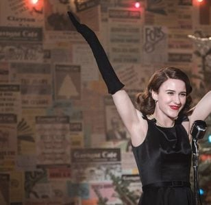 The Marvelous Mrs. Maisel Scoops Critics' Choice Award Again