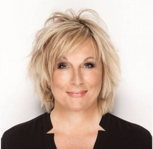 Jennifer Saunders Returns to the Stage
