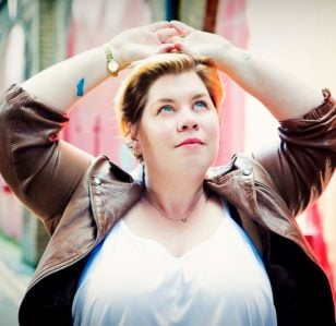 Katy Brand to Star in West End Musical