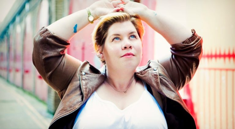Katy Brand to publish new Dirty Dancing book