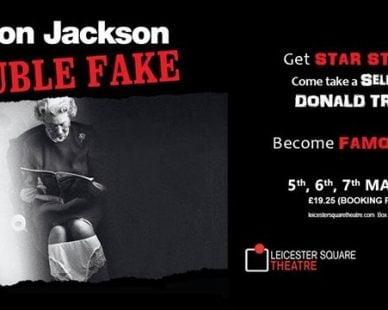 Alison Jackson: Double Fake