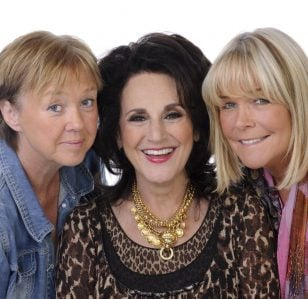 "ITV's Birds of a Feather comes to a ""natural end"""