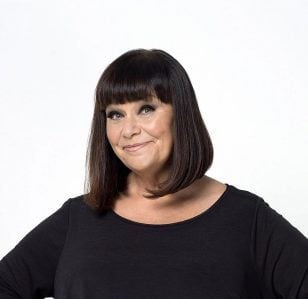 Dawn French Stars in new ITV Drama