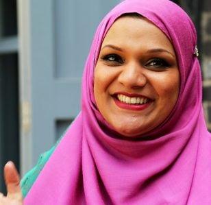 Celebrating Funny Women Alumni: Sadia Azmat – STILL Not Malala…