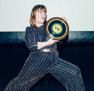 Katie Pritchard wins 2019 Musical Comedy Awards!