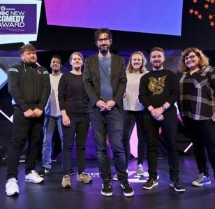 The BBC Introducing Radio 4 Comedy Award 2019 launches today