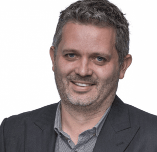 Shane Allen announces British Comedy Foundation venture