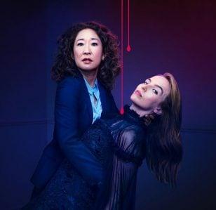 Women make a killing at the Bafta TV Awards