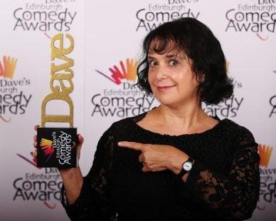 Edinburgh Comedy Awards announces Dave as new title partner