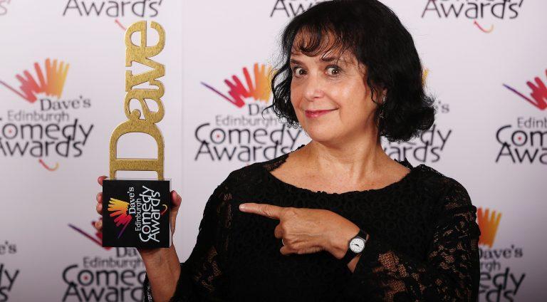Dave's Edinburgh Comedy Awards Nominees Announced