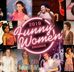 Announcing the 2019 Funny Women Stage Award Finalists