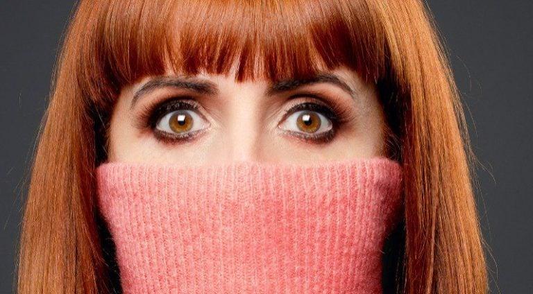 Cally Beaton: Invisible