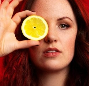 Catherine Bohart: Lemon