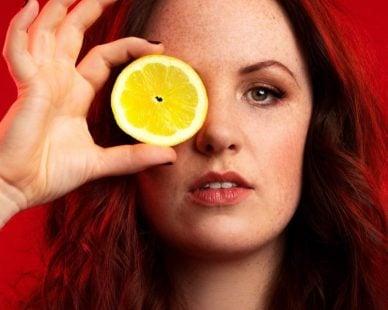 Catherine Bohart: Lemon