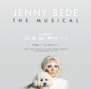 Jenny Bede: The Musical