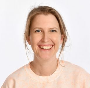 Heidi Regan: Heidi Kills Time Q&A