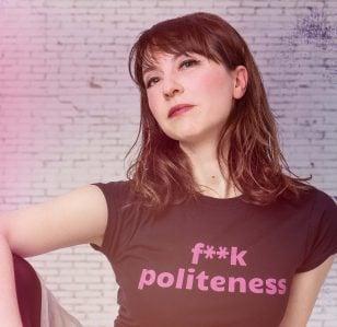 Izzy Mant: Polite Club